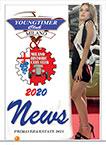 Young Timer 2021 Primavera-estate